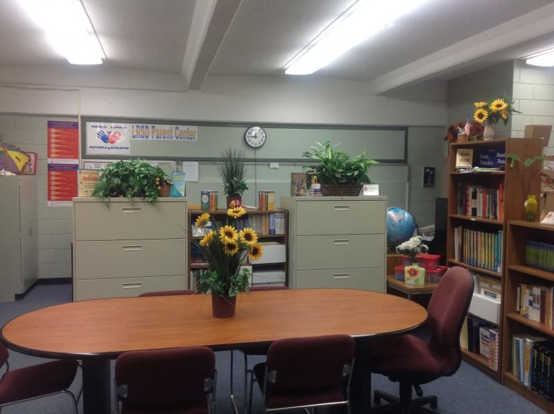 LRSD Parent Center